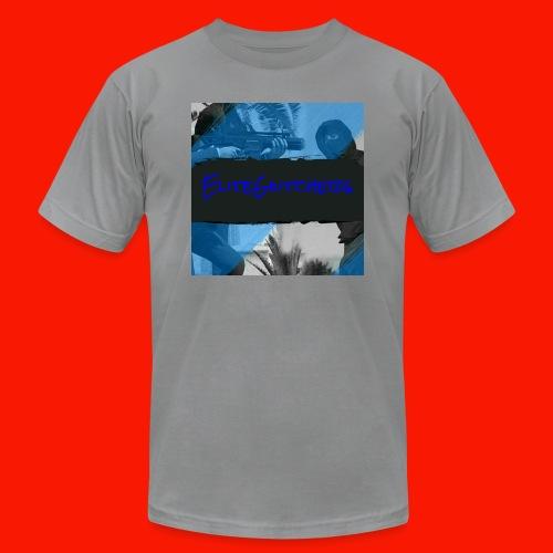 EliteGlitchersRevamp - Men's  Jersey T-Shirt