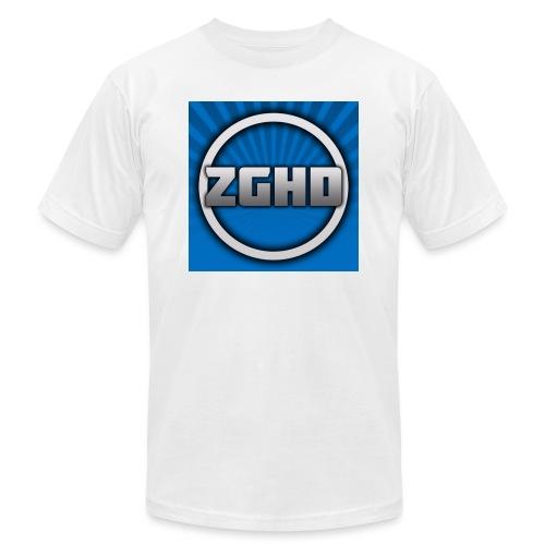 ZedGamesHD - Men's Jersey T-Shirt