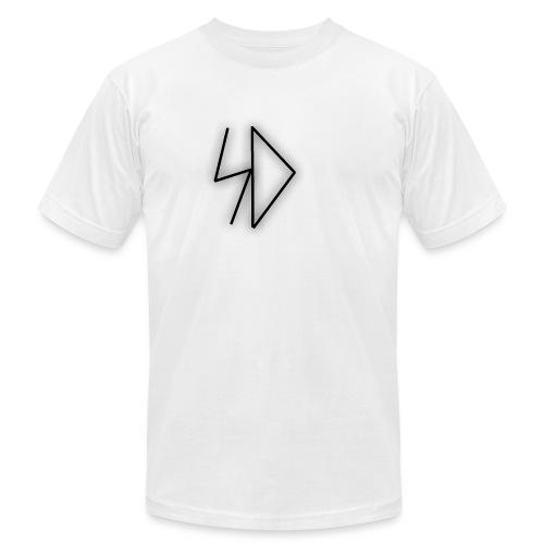 SID ORIGINAL LOGO - Unisex Jersey T-Shirt by Bella + Canvas