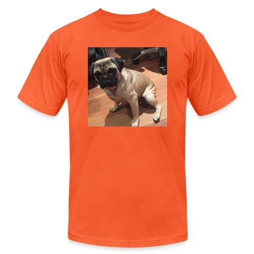 Gizmo Fat - Unisex Jersey T-Shirt by Bella + Canvas