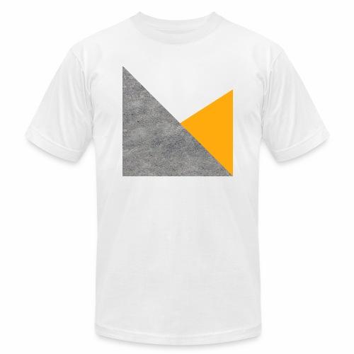 Pattern - Unisex Jersey T-Shirt by Bella + Canvas