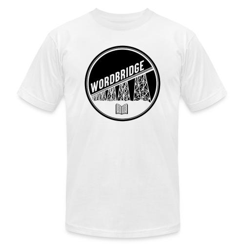 WordBridge Conference Logo - Unisex Jersey T-Shirt by Bella + Canvas