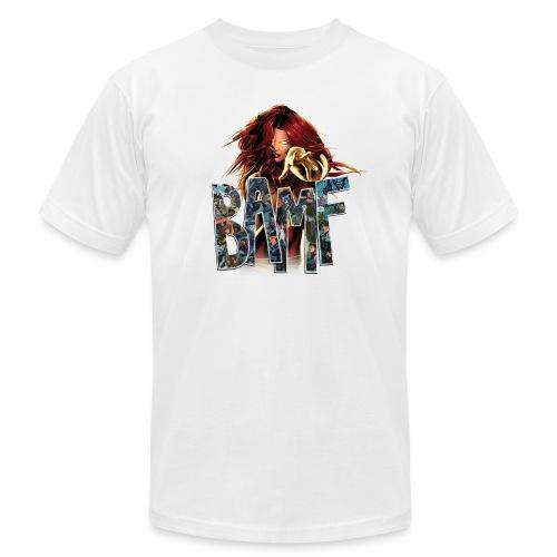 phoenix png - Unisex Jersey T-Shirt by Bella + Canvas
