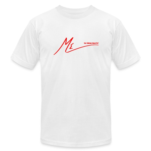 output onlinepngtools 3 - Unisex Jersey T-Shirt by Bella + Canvas