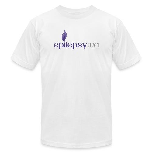 Epilepsy WA - Unisex Jersey T-Shirt by Bella + Canvas