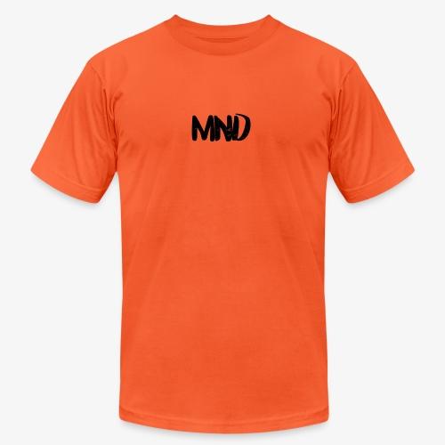 MND - Xay Papa merch limited editon! - Unisex Jersey T-Shirt by Bella + Canvas