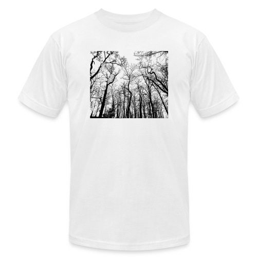Nature - Unisex Jersey T-Shirt by Bella + Canvas