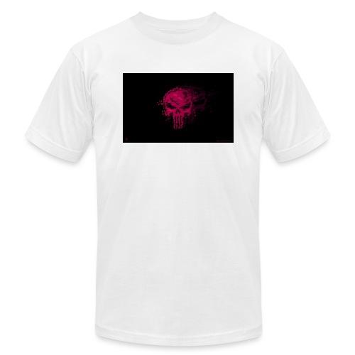 hkar.punisher - Unisex Jersey T-Shirt by Bella + Canvas