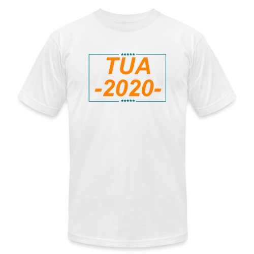 Tua 2020 - Unisex Jersey T-Shirt by Bella + Canvas