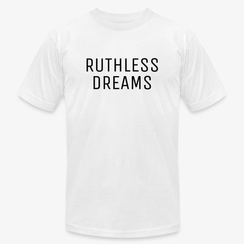 Ruthless Dreams - Men's  Jersey T-Shirt