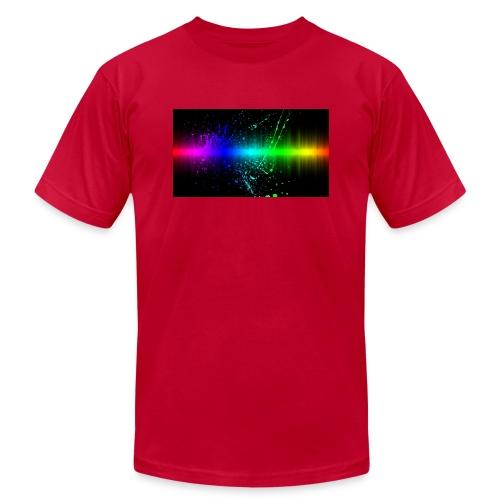Keep It Real - Men's Jersey T-Shirt