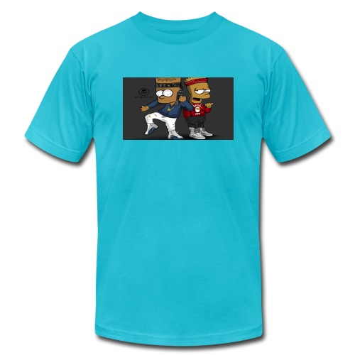 Sweatshirt - Unisex Jersey T-Shirt by Bella + Canvas