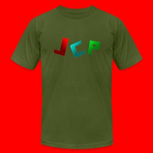 freemerchsearchingcode:@#fwsqe321! - Unisex Jersey T-Shirt by Bella + Canvas