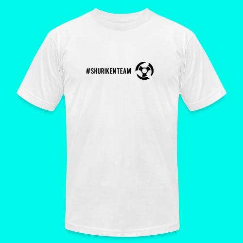 Shuriken Team - Men's  Jersey T-Shirt