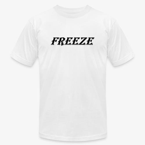 First Classic Tee - Men's Jersey T-Shirt
