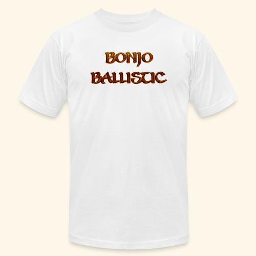 BonjoBallistic - Men's  Jersey T-Shirt