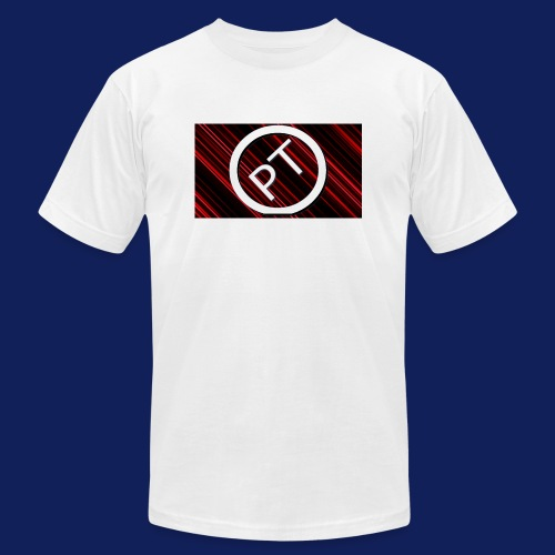 Pallavitube wear - Unisex Jersey T-Shirt by Bella + Canvas