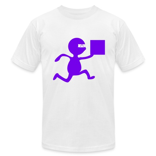 FedEx Ninja - Unisex Jersey T-Shirt by Bella + Canvas