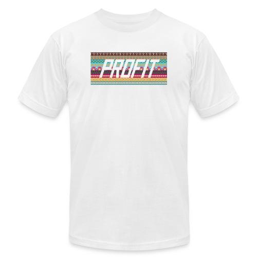 Profit - Aztec Limited Edition - Men's  Jersey T-Shirt