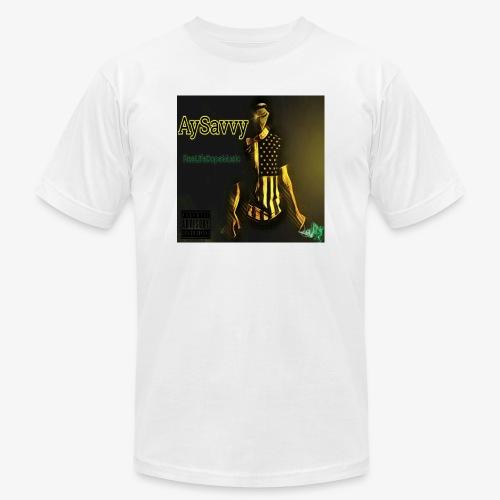 ReaLifeDopeMusic - Men's  Jersey T-Shirt