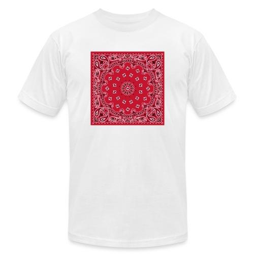 BAAA jpg - Unisex Jersey T-Shirt by Bella + Canvas