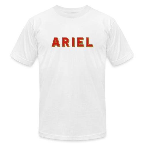 Ariel - AUTONAUT.com - Unisex Jersey T-Shirt by Bella + Canvas