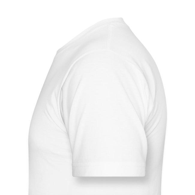 Organic T-Shirt With Black & White FHE Logo