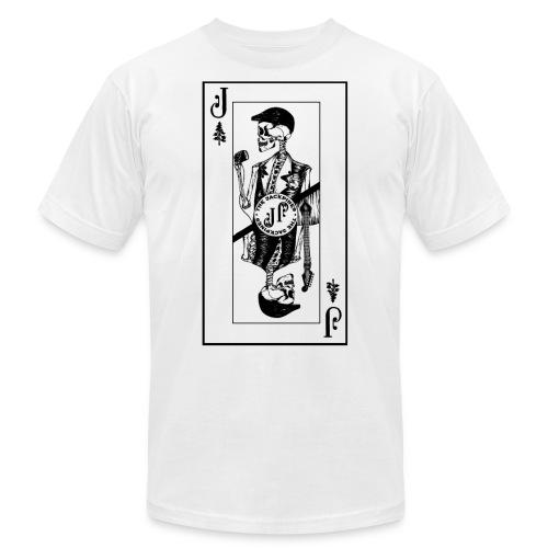 Jack of pines - Men's  Jersey T-Shirt