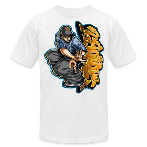 Cholo Hands by RollinLow - Men's Jersey T-Shirt