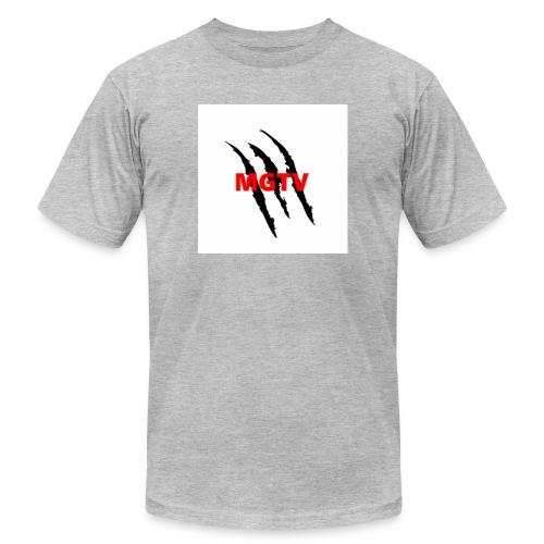 MGTV merch - Men's Jersey T-Shirt