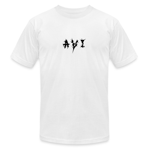 Avi Logo - Men's  Jersey T-Shirt