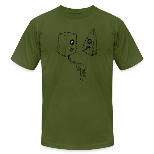 Forbidden Love - Men's Jersey T-Shirt