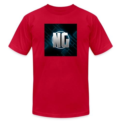 NadhirGamer Merch - Men's  Jersey T-Shirt