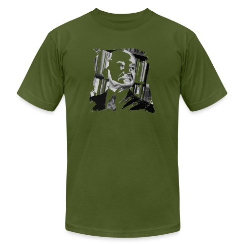 Ludwig von Mises Libertarian - Men's Jersey T-Shirt