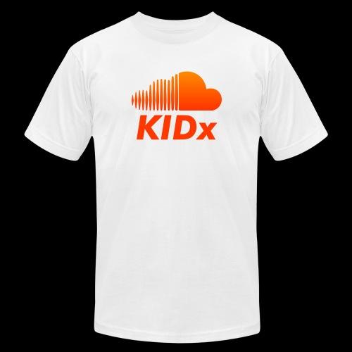 SOUNDCLOUD RAPPER KIDx - Men's  Jersey T-Shirt