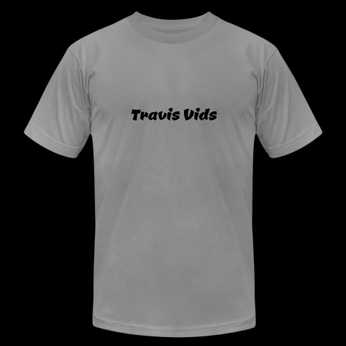 White shirt - Men's Jersey T-Shirt