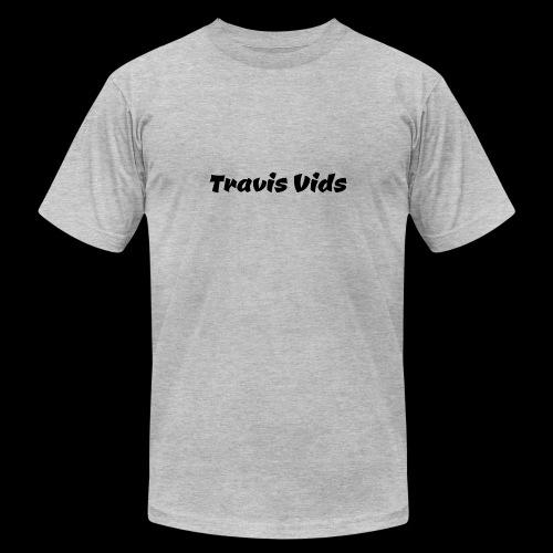White shirt - Men's Jersey T-Shirt