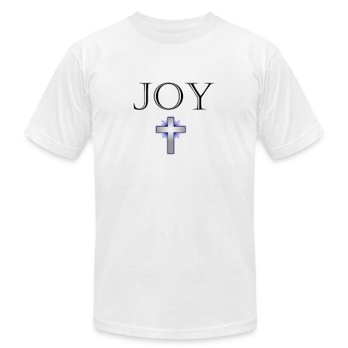 JOY KING - SHIRT - Men's  Jersey T-Shirt