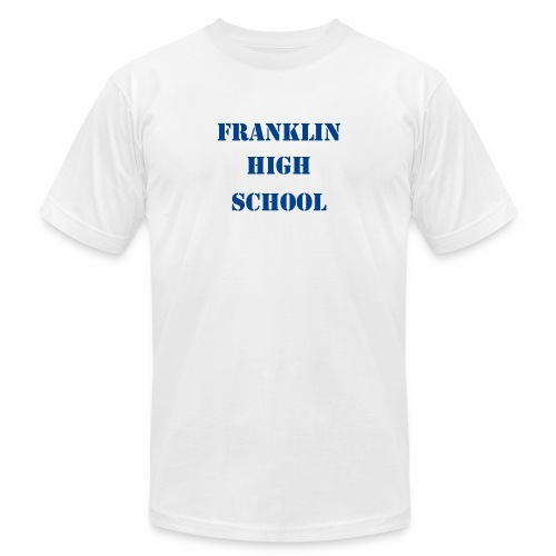 FHS Classic - Unisex Jersey T-Shirt by Bella + Canvas