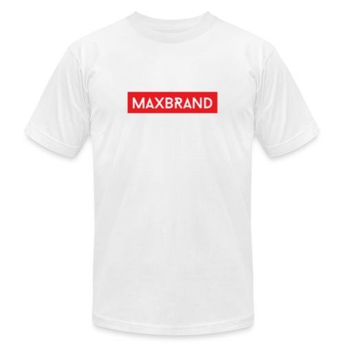 FF22A103 707A 4421 8505 F063D13E2558 - Unisex Jersey T-Shirt by Bella + Canvas