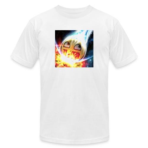 Jovanie perez - Men's  Jersey T-Shirt
