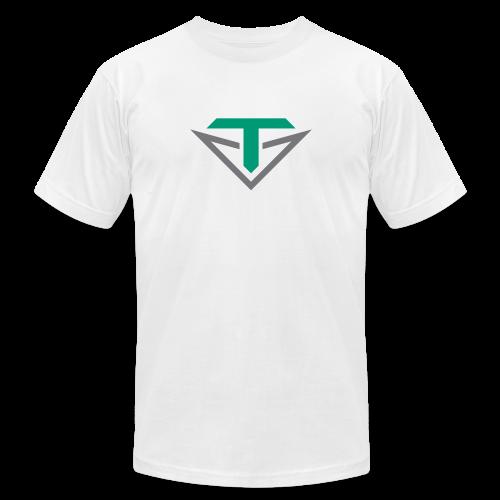 Toulon Golf Logo Shirt - Men's  Jersey T-Shirt