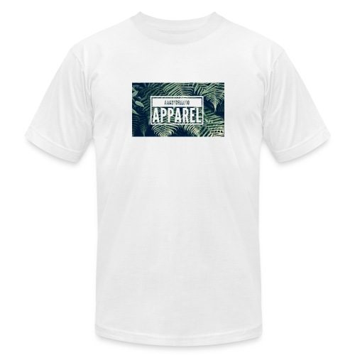 Aaauybellooo Apparel - Men's  Jersey T-Shirt