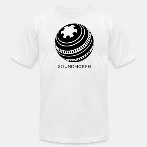 SoundMorph Hoodie (very comfy) - Unisex Jersey T-Shirt by Bella + Canvas