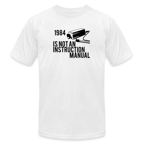 1984 - Unisex Jersey T-Shirt by Bella + Canvas