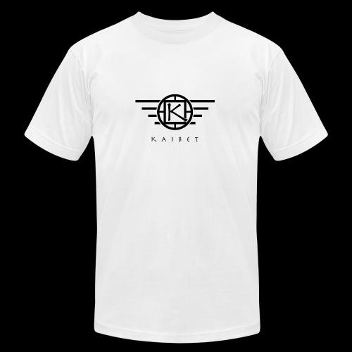Official kaibet logo. - Unisex Jersey T-Shirt by Bella + Canvas