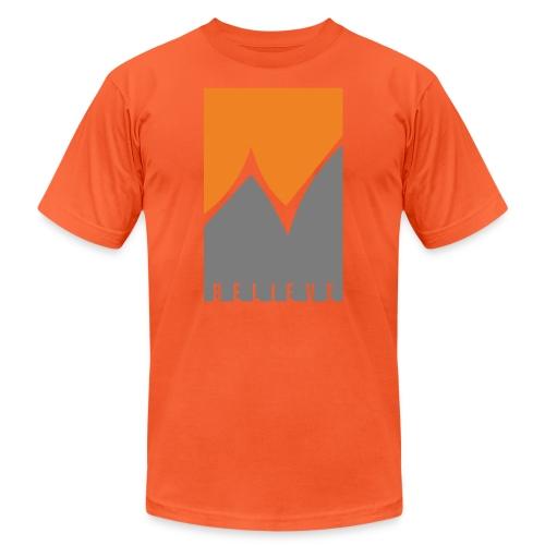 rengoku 02 - Unisex Jersey T-Shirt by Bella + Canvas