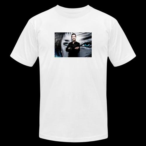 The Wall - Men's  Jersey T-Shirt