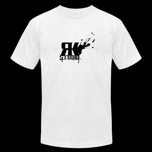 RKStudio Black Version - Men's  Jersey T-Shirt