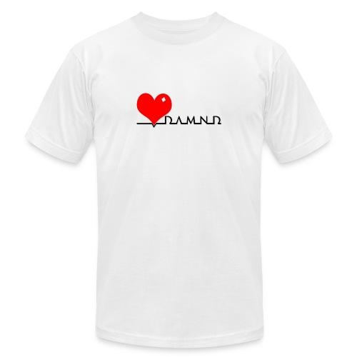 Damnd - Men's  Jersey T-Shirt